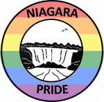 Logo for Pride Portal
